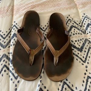 Rainbow Sandals eXpresso sandals